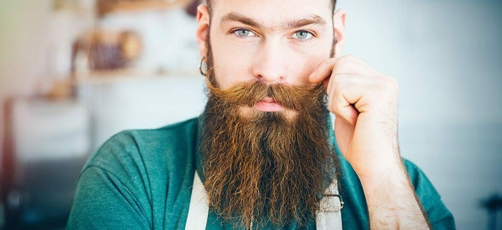 Why You Should Grow a Beard