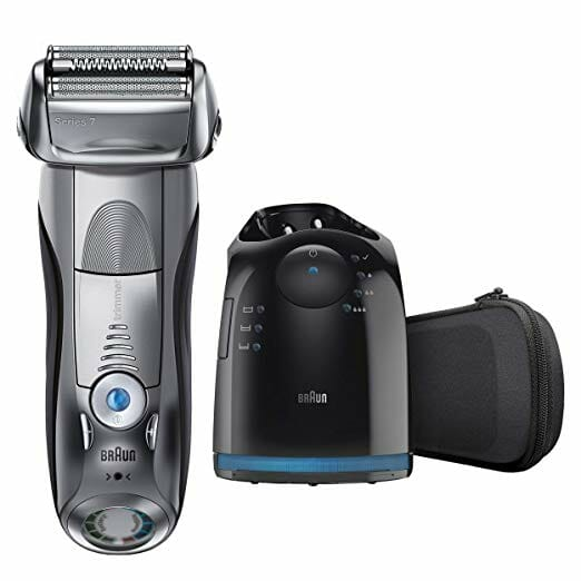 Braun Electric Shaver, Series 7 790cc