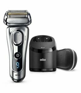 Braun Electric Shaver, Series 9 9290cc