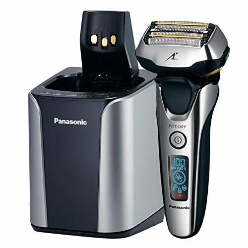 Panasonic ES-LV9N-s