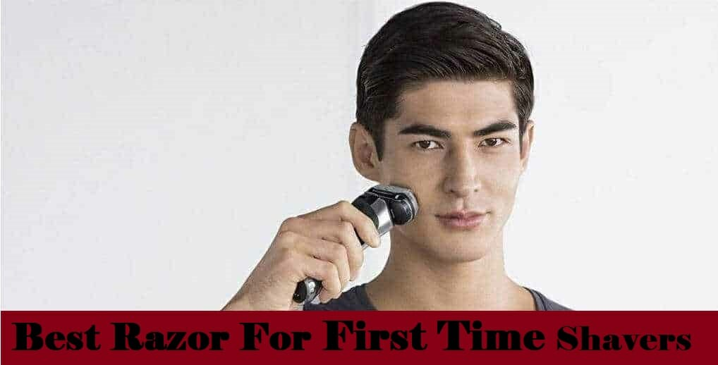 Best Razor For First Time Shavers