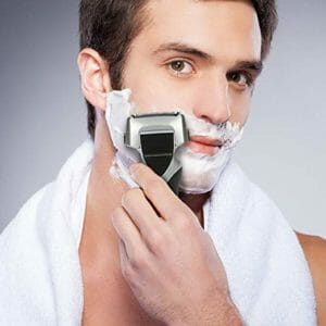 first-timers shavers