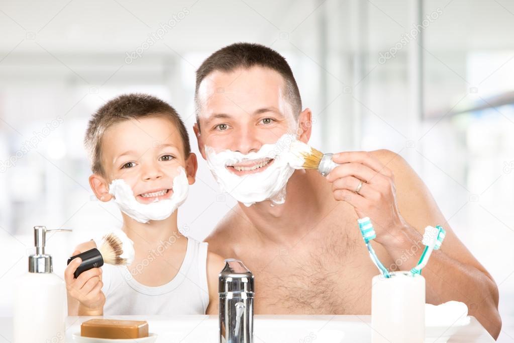 soap vs shaving cream