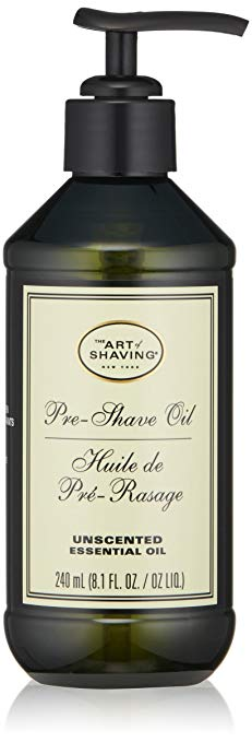 The Art of Shaving – Unscented