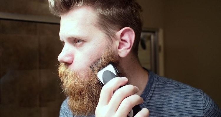why grow beards