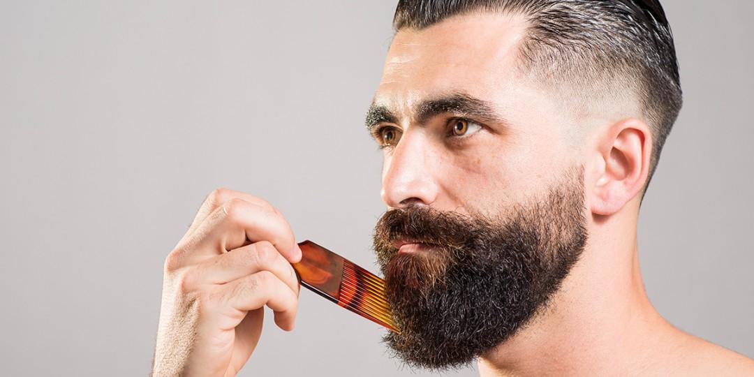 Grow Beard on Your Cheeks