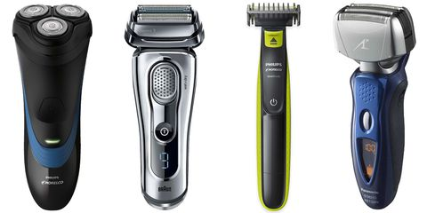 Types of Beard Trimmer