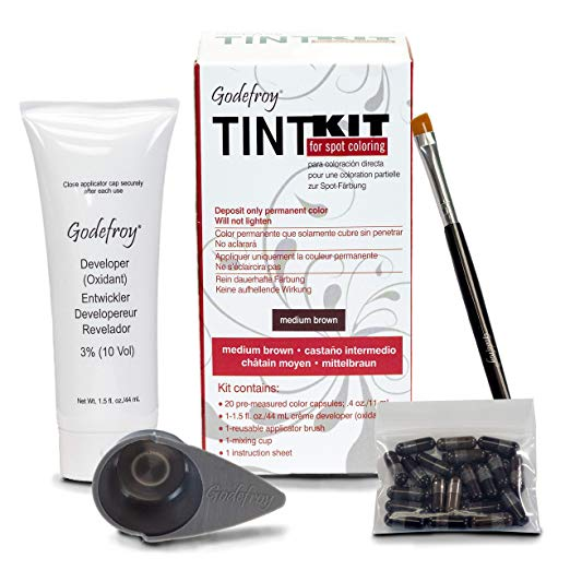 Godefroy Color Tint Kit