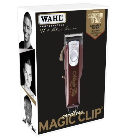 Wahl Professional 5-Star Magic Clip (8148)