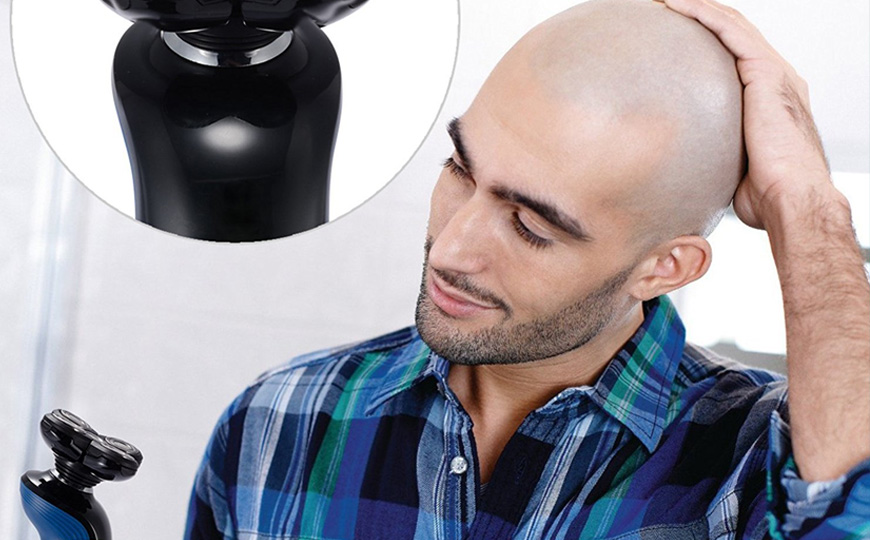 Balding Clippers Vs. Standard Clippers
