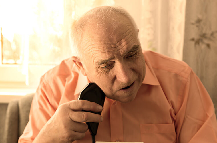best electric razor for seniors