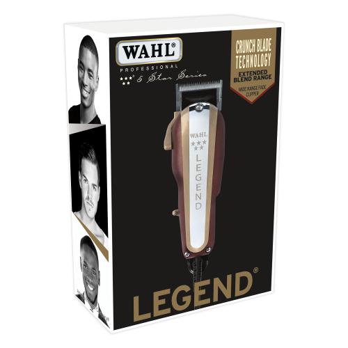 Wahl Professional New Look 5-Star Legend Clipper