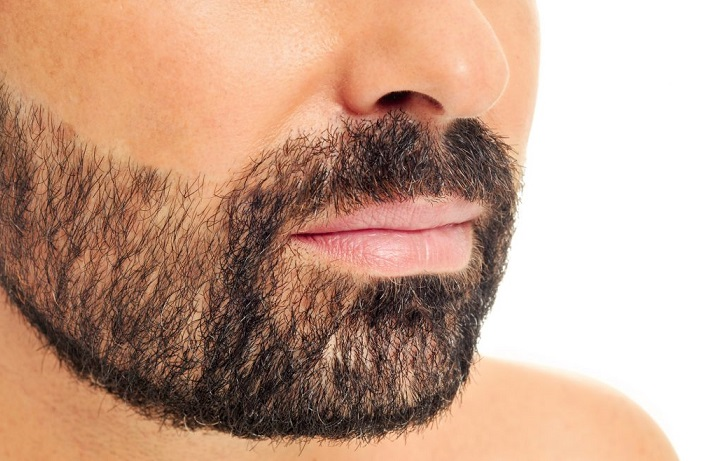 Electric Shaver For Coarse Beards and Sensitive Skin