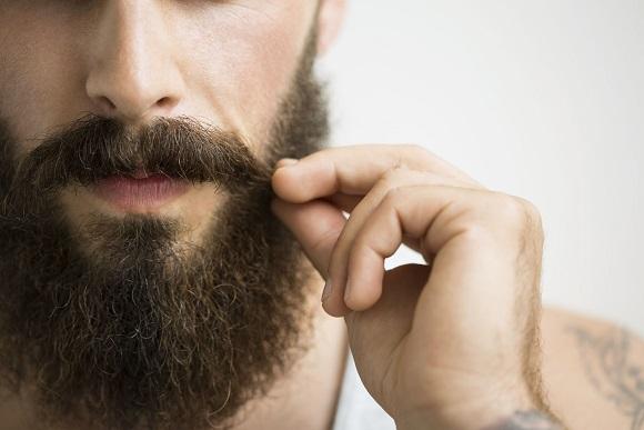 tough beards