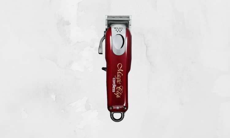 wahl fading clippers