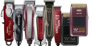 Best Wahl Clippers For Fades