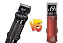 Oster Classic 76 vs Model 10