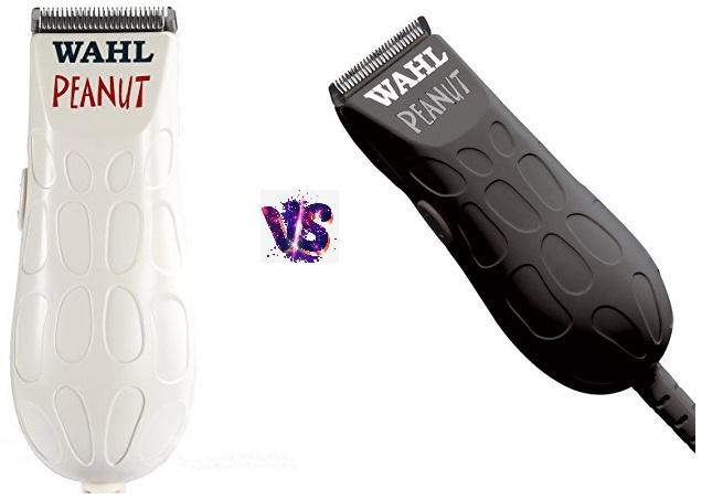 Wahl Peanut 8655 vs 8685