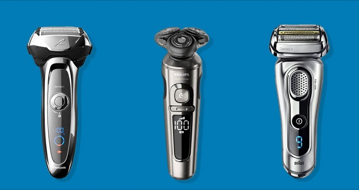 Are electric shavers good for the skin?
