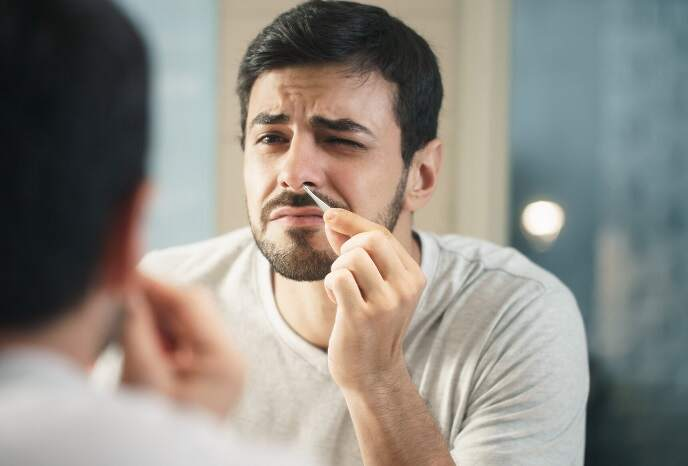 Can Your Nose Hair Regrow By Itself