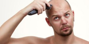 Benefits of Shaving Your Head Bald